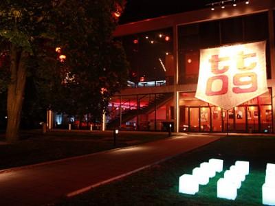 Theatertreffen Berlin 09