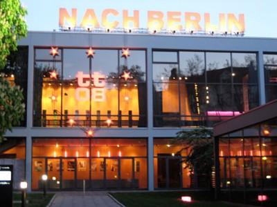 Theatertreffen Berlin 08
