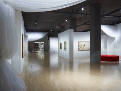 Ausstellung Florine Stettheimer